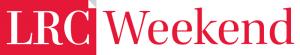 LRC Weekend logo 190225a