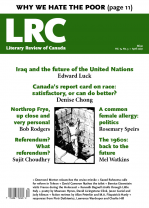 LRCv15n3_April_2007_cover