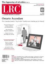 LRCv18n8 Oct 2010 cover