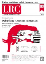LRCv19n4_May_2011_cover