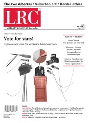 LRCv22n3 April 2014 cover RGB