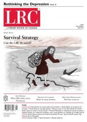 LRC v22n05 June 2014 cover RGB