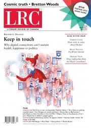 LRCv23n03 April 2015 cover RGB