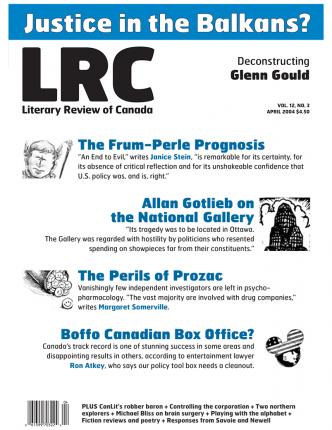 LRC April 2004 cover