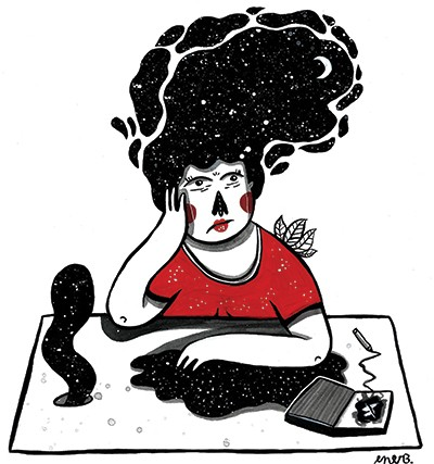 In Praise of Boredom | Literary Review of Canada